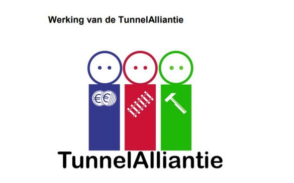 TunnelAlliantie logo